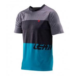 Leatt DBX 2.0 Blue jersey