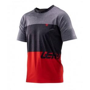 Leatt DBX 2.0 Red jersey-M