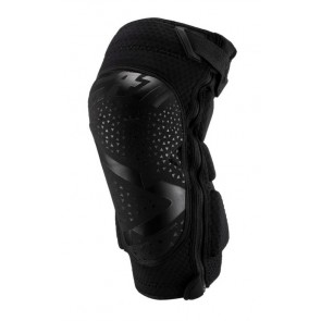 Leatt Knee Guard 3DF 5.0 Zip Black ochraniacze kolan