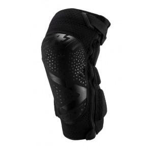 Leatt Knee Guard 3DF 5.0 Black ochraniacze kolan-L/XL
