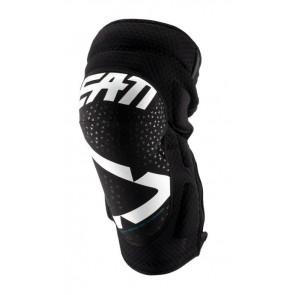 Leatt Knee Guard 3DF 5.0 White Black ochraniacze kolan-XXL