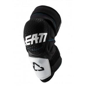 Leatt Knee Guard 3DF Hybrid White Black ochraniacze kolan