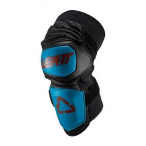 Leatt Knee Guard Enduro Fuel Black-S/M