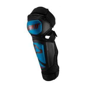 Leatt Knee & Shin Guard 3.0 EXT Fuel Black ochraniacze kolan-L/XL