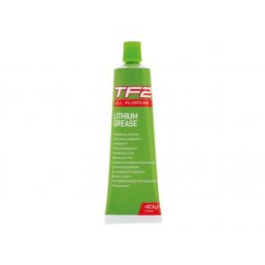WELDTITE TF2 Lithium Grease 40g smar