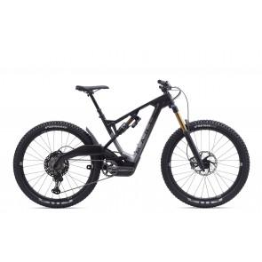 """Rower MARIN Mount Vision Pro 27.5"""" czarny/srebrny"""
