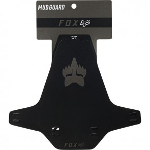 Błotnik FOX Mud Guard czarny