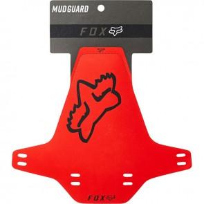 Błotnik FOX Mud Guard czerwony