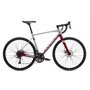 Rower MARIN Gestalt 1 700C srebrny 54