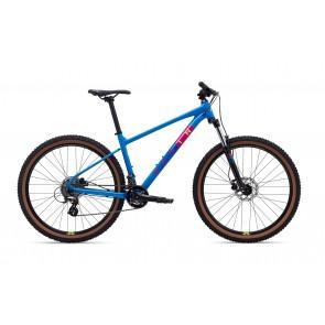 """Rower MARIN Bobcat Trail 3 27.5"""" niebieski"""