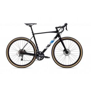 Rower MARIN Lombard 2 700C czarny 60