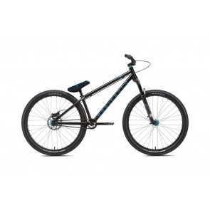 "NS Bikes Rower Metropolis 2 26"" 2021"