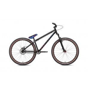 "NS Bikes Rower Metropolis 3 26"" 2021"