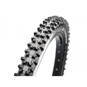 "Maxxis Wet Scream 26""x2,50 2PLY BUTYL INSERT ST/42A drut opona"