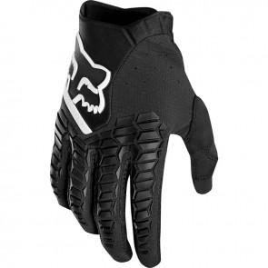 FOX PAWTECTOR rękawiczki-czarno-biały-M
