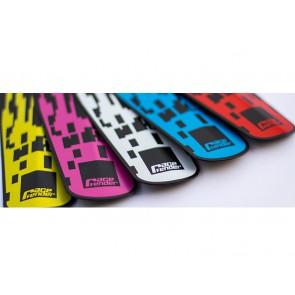 Race Fender Pixel tył
