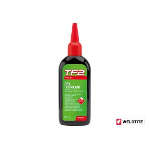 WELDTITE TF2 Plus Teflon DRY 125ml olej