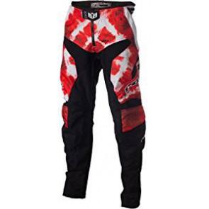 Spodnie ROYAL Race S Red