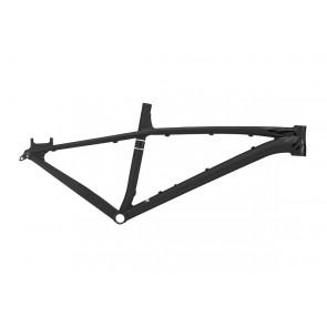 NS Bikes Rama Eccentric Alu Evo 29er S Czarna (142x12)