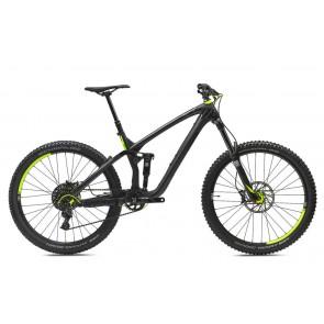 NS Bikes 2017 Snabb E2 Carbon