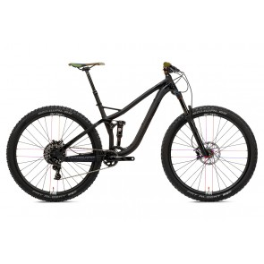 NS Bikes 2017 Snabb Plus 1