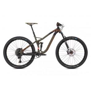 "NS Bikes 2018 Snabb 130 PLUS 1 29"" rower M"