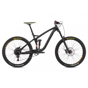 "NS Bikes 2018 Snabb 160 2 27,5"" rower"
