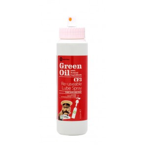 Green Oil CF3 smar z atomizerem