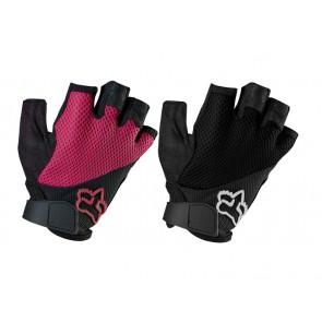 Fox 2016 Lady Reflex Gel Short damskie rękawiczki krótkie