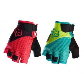 Fox 2016 Lady Reflex Gel Short rękawiczki krótkie