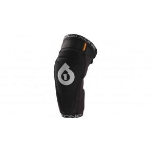 SixSixOne 661 2016 Rage Hard ochraniacz kolan i piszczeli-L