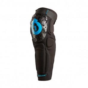 Ochraniacz 661 Rage Hard L kolano/piszczel