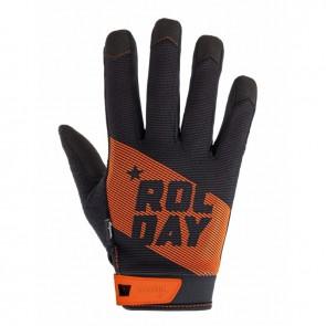 Rocday 2016 EVO gloves-pomarańczowy-L