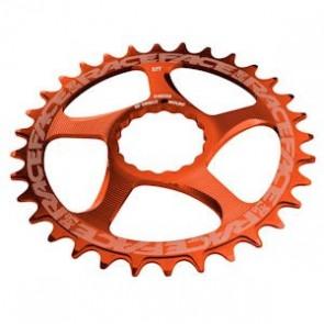 RACE FACE zębatka Cinch DM orange 10-12S
