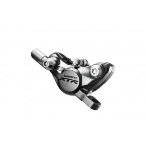 Shimano BR-M9000 Okładziny Żywiczne Zacisk hamulcowy