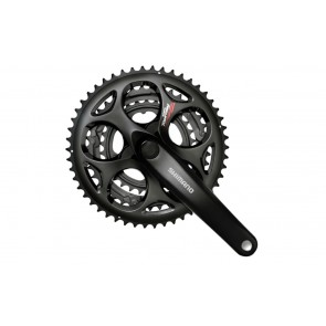 Shimano FC-A073 7/8rz 50/39/30T 170mm