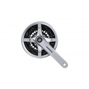 Shimano FC-TY501 Korba 6/7/8rz 170 mm