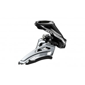 Shimano FD-M7020 2rz 34.9mm Side Swing Przerzutka przednia