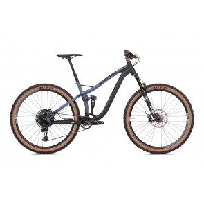 "NS Bikes Snabb 130 PLUS 29"" rower 2019"