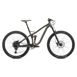 "NS Bikes Snabb 130 PLUS 2 29"" rower 2019"