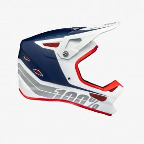 Kask full face 100% STATUS DH/BMX Helmet Rodion roz. M (57-58 cm) (NEW)