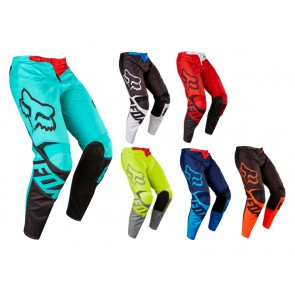 Fox 2017 180 Race Pants spodnie