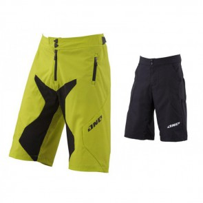 One Industries 2014 ION short-czarny-32