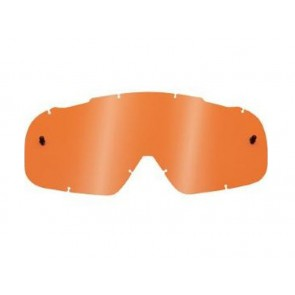 Fox 2019 szyba do gogli Fox Airspc Standard Contrast Orange