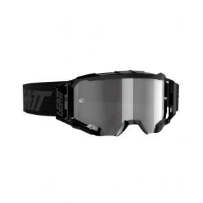 Gogle LEATT Velocity 5.5 czarne/szare