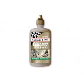 Finish Line olej syntetyczny Ceramic Wet Lube 120ml
