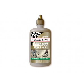 Fnish Line olej syntetyczny Ceramic Wet Lube 120ml