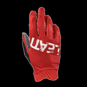 Rękawiczki LEATT MTB 1.0 Gripr M Chilli