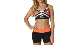 Stanik Sportowy Fox Lady Divizion Tech Sports Flo Black S