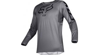 FOX 180 PRZM jersey-szary-M